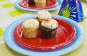 How to Get Rid van een Eggy smaak bij het maken van Cupcakes