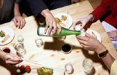 Hoe een Sushi diner feestje