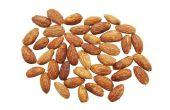 Voedingsmiddelen die met zuur helpen