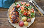 Grill de kip borsten buitenleven perfect met deze Top Tips