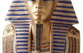 Cleopatra make-up Tips voor Kids