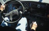 Hoe om te weten als uw Truck een GPS-Tracker heeft