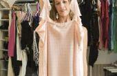 Hoe geeft men een goede beschrijving van kleding te koop