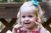 Gezondheidsrisico's van Play-Doh