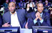 Hoeveel kost een NBA-analist te maken?