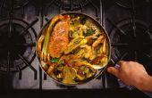 Traditionele Spaanse gerechten
