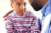 Hoe om koel te houden wanneer disciplinering kinderen
