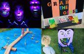 5 leuke spookhuis ideeën te maken voor kinderen