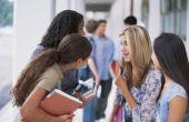 Team Building activiteiten voor docenten om te verlagen van Gossip