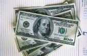 De meest voorkomende veiligheidsmaatregelen voor papiergeld