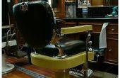 Money-Making ideeën voor Barbershops