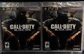 Zwarte Ops Zombies Cheats voor PS3