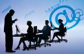 Hoe u kunt starten een Online bedrijf