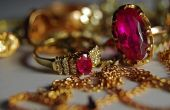 Het maken van sieraden bedrijfsnamen