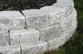How to Build verhoogd bedden met grind
