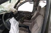 De verminderde waarde van een auto na een ongeval