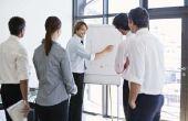 Team-Building activiteiten voor leiders