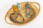 Gratis Beaded Jewelry patroon ideeën