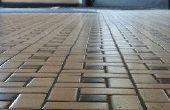 Wat moet worden gebruikt voor het afdichten van een keramische tegelvloer?