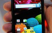 Het delen van Android Apps