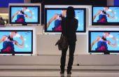 Plasma versus LCD: hoe beslist u