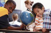 Project-Based Learning activiteiten voor kinderen van de basisschool