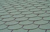 Hoe te schatten hoeveel ponden van dakbedekking nagels zijn nodig