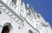 De gelijkenissen tussen de rooms-katholieken & Lutheranen