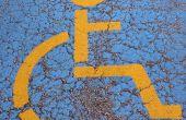Medicaid voordelen voor personen met een handicap