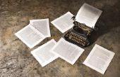 Hoe schrijf je een verslag van de interne controle