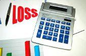 Definitie van voorziening voor kredietverliezen