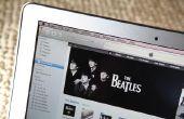 How to Convert YouTube Videos in liedjes voor iTunes