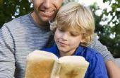 Hoe leren kinderen verantwoordelijkheid in de Bijbel