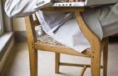 De gevolgen van slecht werk stoelen