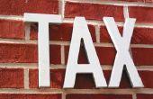 Hoe te File van belastingen uit voorgaande jaren