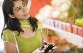 Hoe te eten op een $75 een Budget van de kruidenierswinkel van de Week