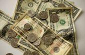 Hoe het aantrekken van geld met witte magie