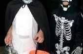 Slimme Halloween kostuum ideeën voor tiener jongens