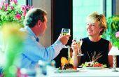 Restaurants met een diner gratis verjaardag in de Bay Area