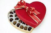 Hoe maak je een gedenkwaardige Valentijnsdag zonder veel geld
