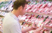 Hoe om erachter te komen hoeveel vlees te kopen Per persoon