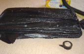 How to Make Vacuum Sealer zakken voor opslag