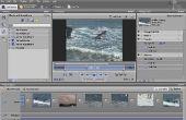 Hoe maak je de overgang van een scène in Adobe Premier Elements