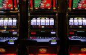 De groef van de Las Vegas Casino met de beste uitbetalingen