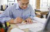Hoe de berekening van het mechanisch voordeel van een hellend vlak