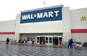 Hoe een Walmart Account gebruikersnaam te wijzigen