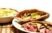 Hoe te verminderen van zout in Lunch vlees