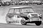 Toen werd de eerste Mini Cooper gemaakt?
