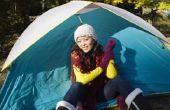 Droogijs Tips & Trucs voor Camping