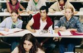 Hogescholen voor studenten met een functiebeperking